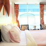 Foto de Bai Bua Beach Resort