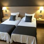 Hotel Balneari Termes Victoria