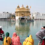 The Golden Temple, Hyatt has daily 3 shuttles to this beautiful must visit attraction of Amritsa