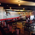 Tavern Bar - Blackies Filling Station