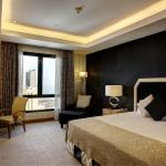 Holiday Inn Kuwait Downtown Foto