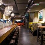 Locals Grand Cafe