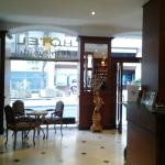 Photo de Hotel Diplomate