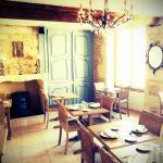 Photo de Hotel-Restaurant Le Marius