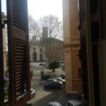 Photo de Bed and Breakfast La Finestra di Fronte