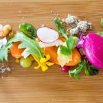 Vers Garden Salad