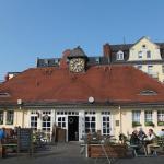 Markthaus am Wilhelmsplatz