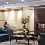 Radisson Hotel Providence Airport Foto