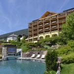 Photo de Hotel Adler Balance