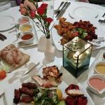 Zdjęcie India Gate Indian Restaurant