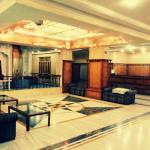 Hotel Woodlands- hotel Lobby