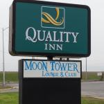 Photo de Quality Inn Shawnee