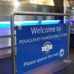 Penaluna's Famous Fish & Chips