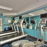 24 Fitness Center
