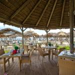 The Orangers Beach Resort & Bungalows