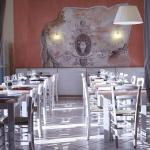 Фотография Hotel Restaurant Italia