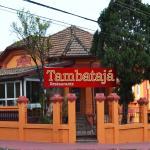 Foto de Restaurante Tambatajá