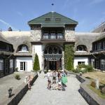Foto de Hotel Forsthaus Damerow