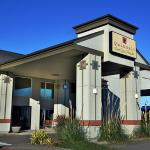Quinault Sweet Grass Hotel in Ocean Shores
