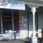 Cody's Diner