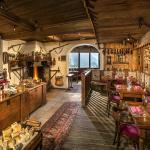 Bar a Fromage, Restaurant de Montagne