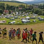ภาพถ่ายของ Camping Chvalsiny