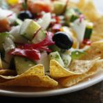 Fattoush Salad- Appetizer