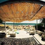 Nagual beach bar