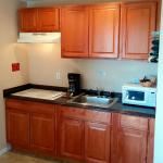 Renovated Kitchenette