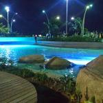 Foto de Malibu Palace Hotel