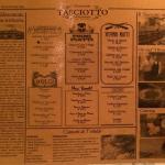 Φωτογραφία: La Locanda del Tasciotto