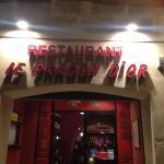 Foto de Restaurant Le Dragon D OR'