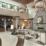 Embassy Suites by Hilton Saratoga Springs