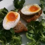 Eggs how I like them!