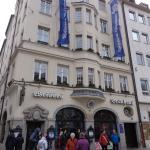 Weisses Bräuhaus Foto