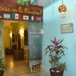 Casa Palma Hotel Foto