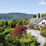 Foto di Lindeth Fell Country House