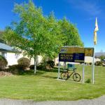 Ahuriri Motel Omarama