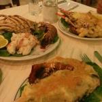 Festival de langosta....el mejor sitio y la mejor atención....en festivales gastronómicos son lo