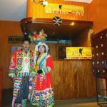 Pirwa Hostels in Puno