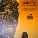 Hansen Bahia Sao Felix Museum
