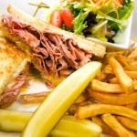 Фотография Chez Francois Restaurant