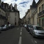 Foto de Hotel Le Jacquemart
