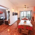 Dining & Living Hall
