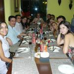 Despedindo-se de Manaus. Maio/2011
