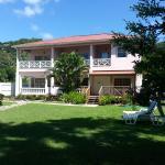 Jenny's Place, Grenada