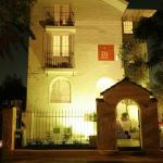 Photo of Meridiano Sur, Petit Hotel