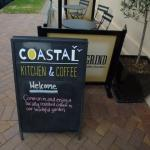 Coastal Kitchen and Coffee Foto