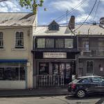 Exterior Devonshire Street