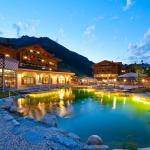 Familien-Resort Moar-Gut